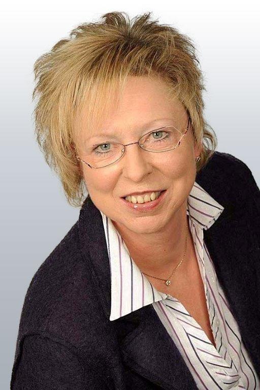 Sigrid von Rüden